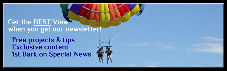 Get Your Free Newsletter