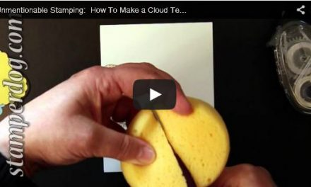 Video:  How to Make a Cloud Template