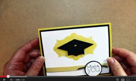 Who's Graduating?