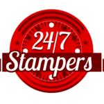24/7 Stampers Logo