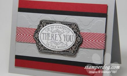 Manly Card for Your Favorite Man