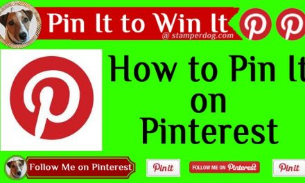 How to Pin on Pinterest!