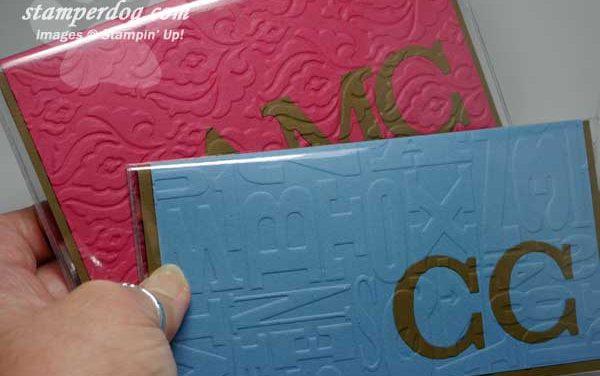 How do You make a Checkbook Cover?