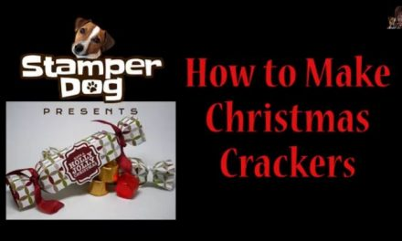 How to Make Christmas Crackers Video