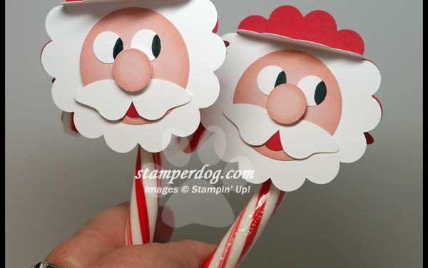 Did You See Santa?