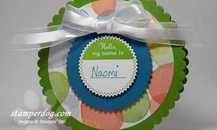 Unique Baby Shower Gift Card Holder