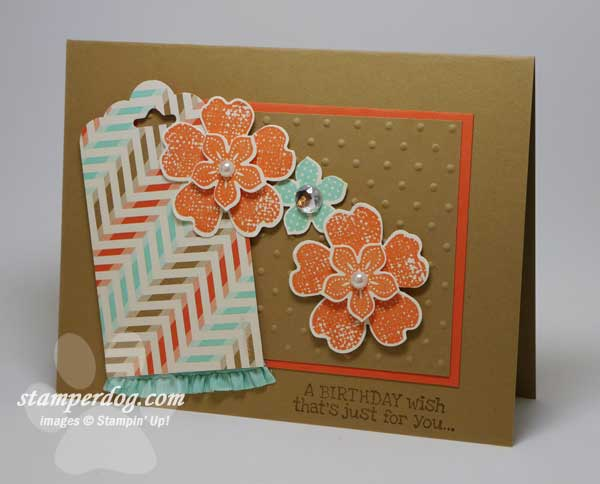 How about a spring birthday card stampin up demonstrator ann m and if you have to stay home from school or work its a perfect time to check out our handmade card gallery and our video technique gallery bookmarktalkfo Image collections