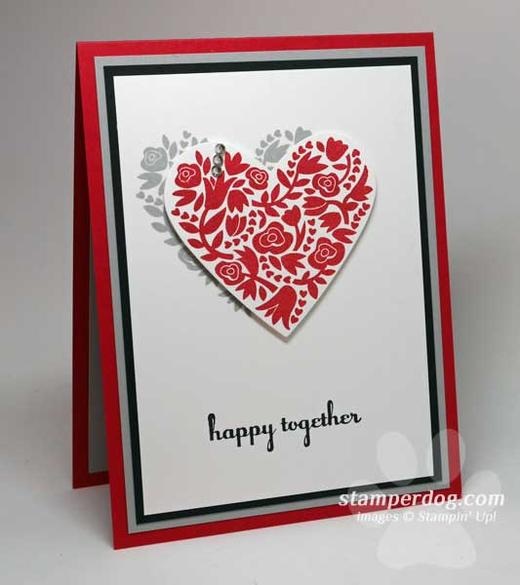 Flowerfull Valentine