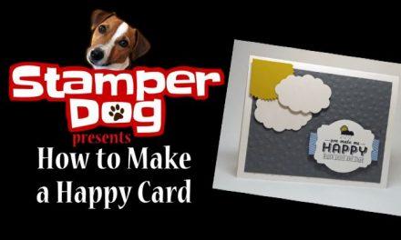 Happy Card & Anniversary Video