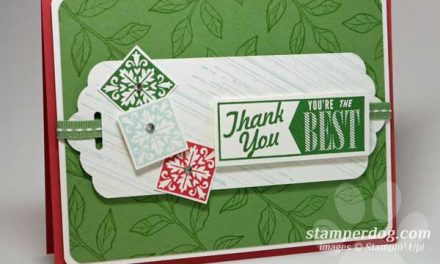 Fresh Thank You Card & Deals