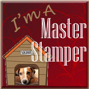 Be a Master Stamper too!