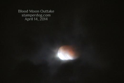 Blod Moon Outtake