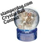 Guess Quick!  It's the 17th Crystal Ball Contest!