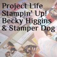 A Peek @ Project Life