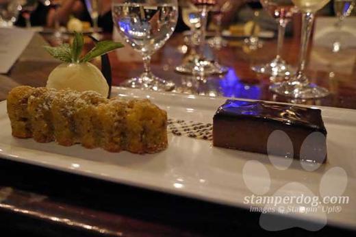 Chef-Dessert