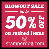 Retired Sale Blow Out Starts Today!