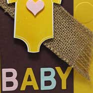 Baby, Oh Baby Card