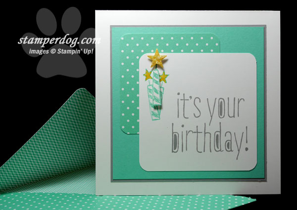 Large Birthday Card
