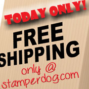 Can You Bark FREE SHIPPING?