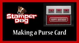 Purse Card Video