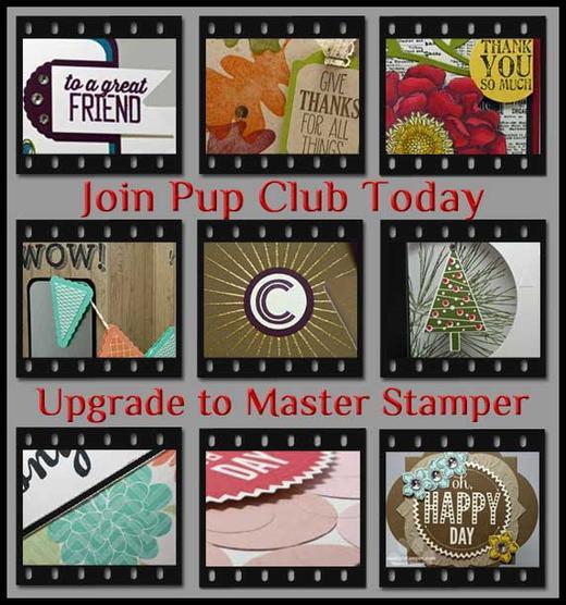Master Stamper Upgrade