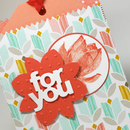 Gift Card Holder Bag