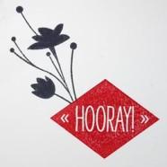 It's a Happy Birthday Card!
