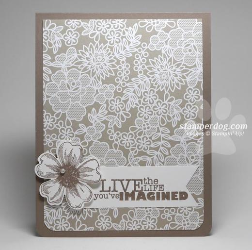 Unique Wedding Card