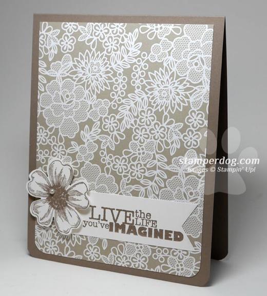 Unique Wedding Card