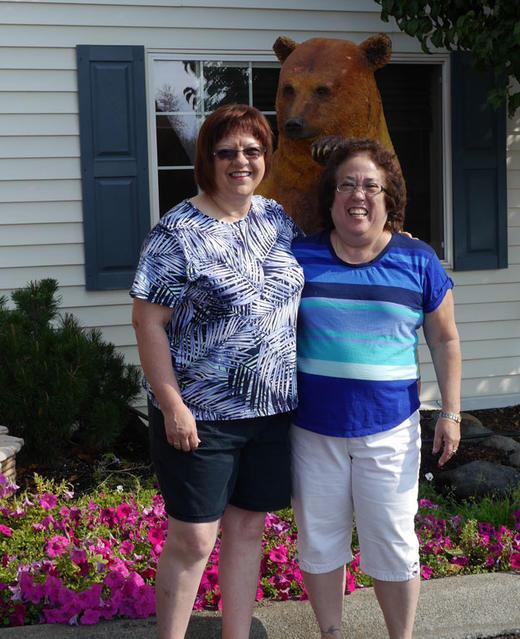 Ann & Lora