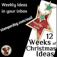12 Weeks of Christmas Ideas Starts Tonight in Your In Box!