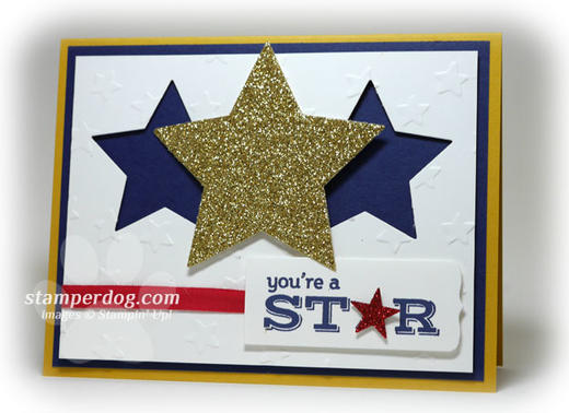 Mojo Monday Star Card