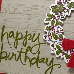 Do You Need a Christmas Birthday Card?