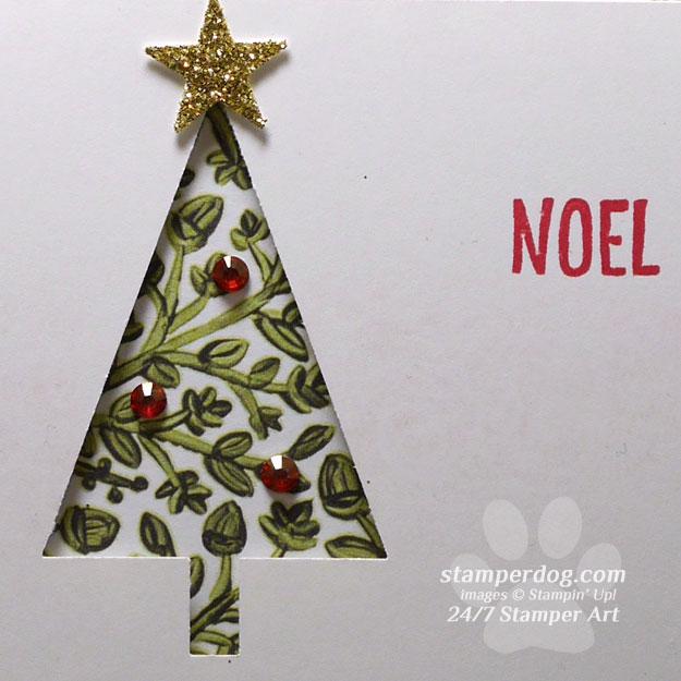 Another 24/7 Christmas Card and Savings