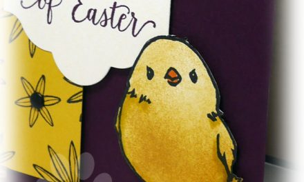 The Easter Chick That Broke the Internet