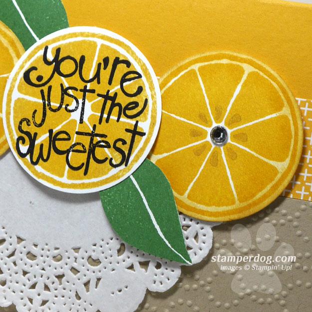 Lemon Drop Favorite