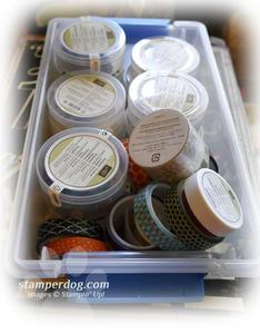Retired Accessories Box
