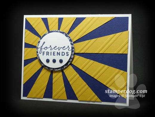 Sunshine Card