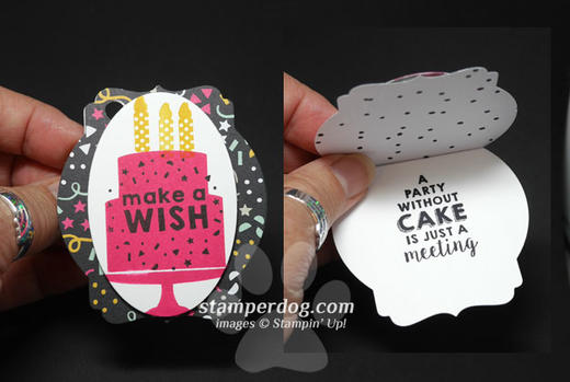 Designer Gift Tags