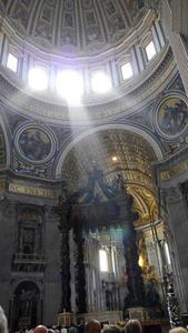 Vatican Alter