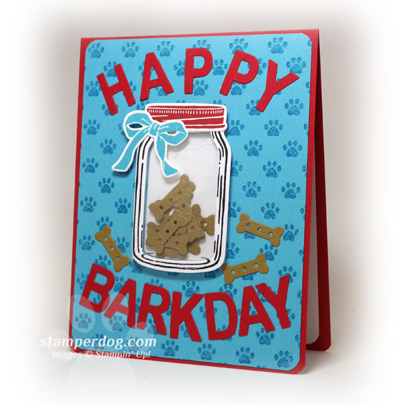 Do You Make Your Dog A Birthday Card