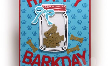 Do You Make Your Dog a Birthday Card?