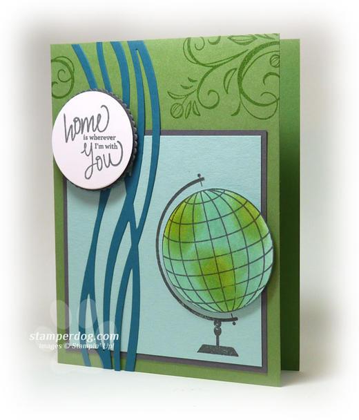 Global Masculine Card