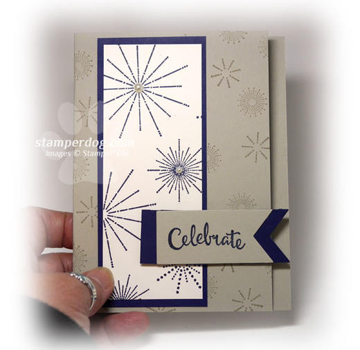 New Years Card Idea