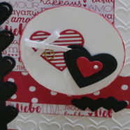 Puerto Rican Valentine Card