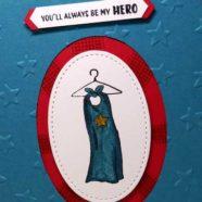 You're My Hero!