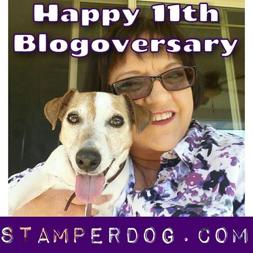 11th Blogoversary