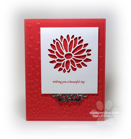 Handmade Card Idea