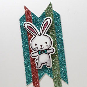 Introducing  Star Bunny