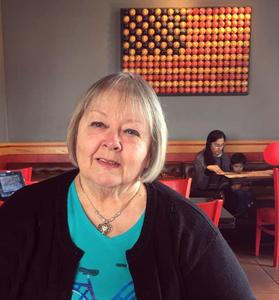Gail Kunsman